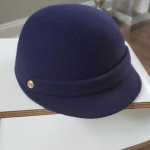 Janie & Jack Blue Hat